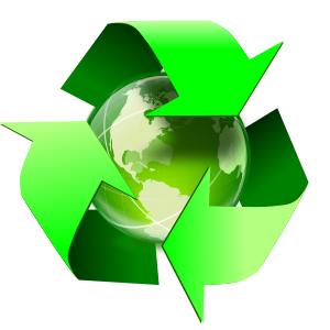 [rand]green recycle blog